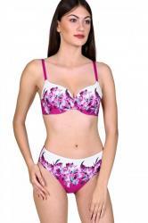 Dámske plavky LISCA Egina 40484 + 41437 růžová