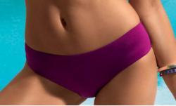 Dámske plavky Lormar GOLD SLIP ALTO-nohavičky