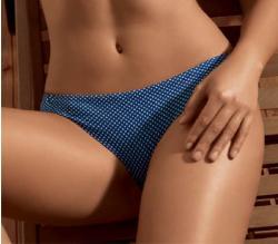 Dámske plavky Lormar TIE Brasiliana-nohavičky