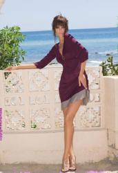 Dámske plážové šaty SíéLei VE74