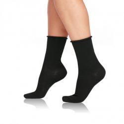 Dámske ponožky Bellinda 495811 ELEGANCE