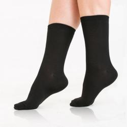 Dámske ponožky Bellinda 495915 Super Soft