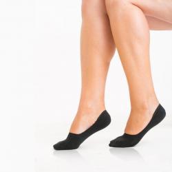 Dámske ponožky Bellinda 495916 Invisible Socks