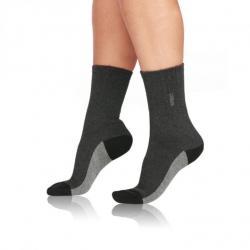 Dámske ponožky Bellinda 496905 BOOTS LADIES
