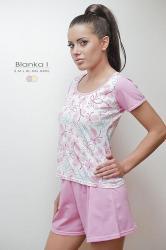 D�mske py�amo Arkon Blanka I - pyjamas