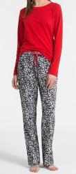 Dámske pyžamo Calvin Klein QS5360E