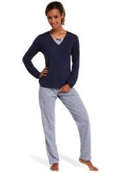 Dámske pyžamo Cornette 168/138 Erin
