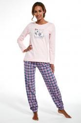 Dámske pyžamo Cornette 627/229 Scottie