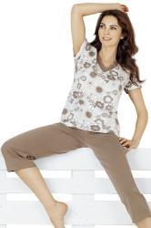 Dámske pyžamo Cornette 629/20