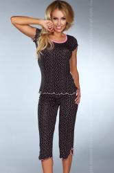 Dámske pyžamo Livco Corsetti Model 105