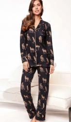 Dámske pyžamo Lormar CHALET CHA0903
