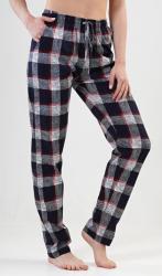 Dámske pyžamové nohavice Vienetta Secret Anna