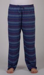 Dámske pyžamové nohavice Vienetta Secret Karolína