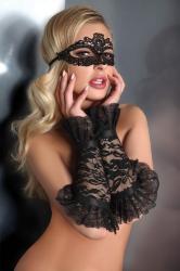 Dámske rukavičky Livia Corsetii Gloves 13