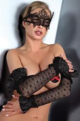 Dámske rukavičky Livia Corsetti Gloves 11
