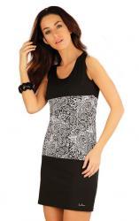 Dámske šaty bez rukávov Litex 57058