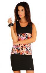 Dámske šaty bez rukávov Litex 57506