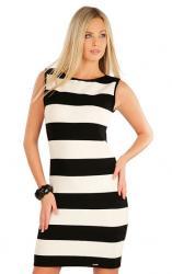 Dámske šaty bez rukávov Litex 58049