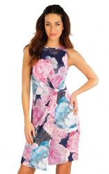 Dámske šaty bez rukávov Litex 58093