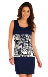 Dámske šaty bez rukávu Litex 5A029