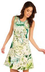 Dámske šaty bez rukávu Litex 5A122