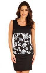 Dámske šaty bez rukávu Litex 63309