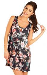 Dámske šaty bez rukávu Litex 63569