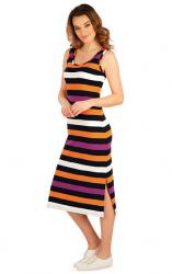Dámske šaty dlhé bez Litex 5A035