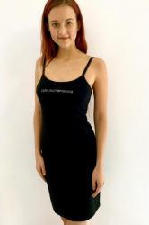 Dámske šaty Emporio Armani 164300 0P263