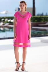 Dámske šaty LISCA 49385 Porto Čierna Hora