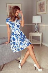 Dámske šaty Morimia 003-3