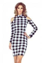 Dámske šaty Morimia 008-2