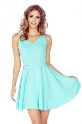 Dámske šaty Morimia 014-4