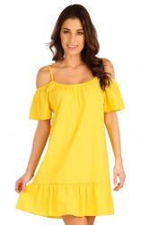 Dámske šaty na ramínke Litex 5A089