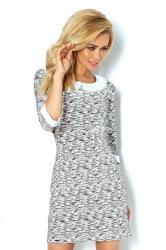 Dámske šaty Numoco 111-3