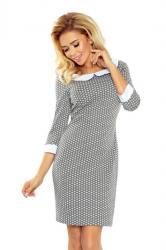 Dámske šaty Numoco 111-4