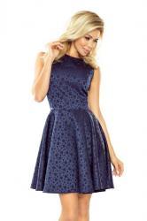 Dámske šaty Numoco 125-22