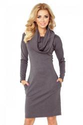 Dámske šaty Numoco 131-3