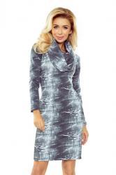Dámske šaty Numoco 131-7