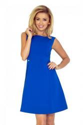 Dámske šaty Numoco 137-1