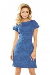 Dámske šaty Numoco 155-1