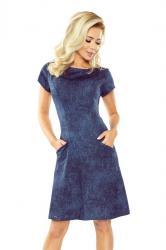 Dámske šaty Numoco 155-2