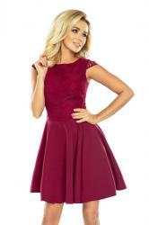 Dámske šaty Numoco 157-3