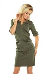 Dámske šaty Numoco 161-2