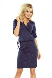 Dámske šaty Numoco 161-8