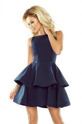 Dámske šaty Numoco 169-2
