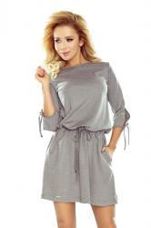 Dámske šaty Numoco 176-1