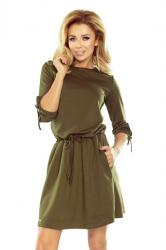 Dámske šaty Numoco 176-2