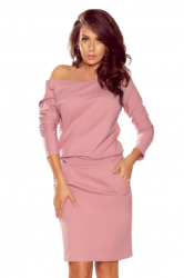 Dámske šaty Numoco 189-10