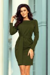 Dámske šaty Numoco 209-5